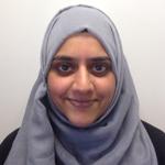 Dr Asma-Hussain